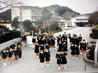 北小歴史館1987年