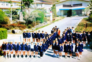 北小歴史館1990年